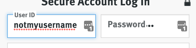 Code Daily - Animated Input Label with Chrome Autofill